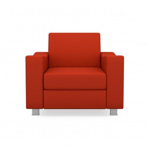 Krėslų ir stalų linija | Quattro