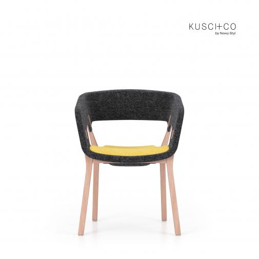 Krėslų linija | Njord