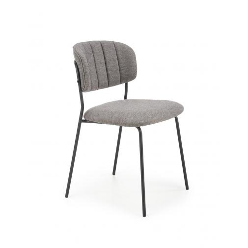 Kėdė K433 pilka