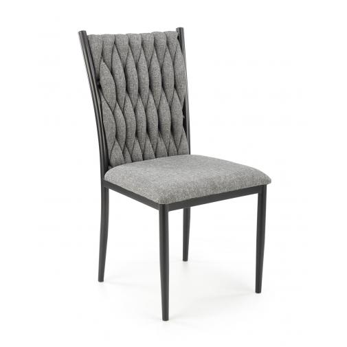 Kėdė K435 pilka
