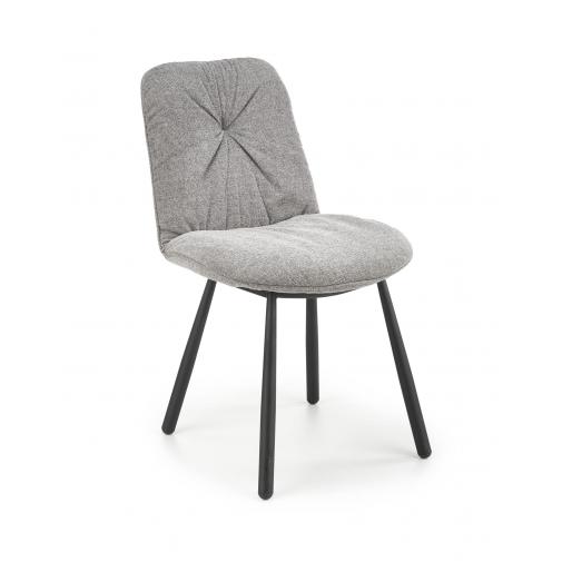 Kėdė K422 pilka