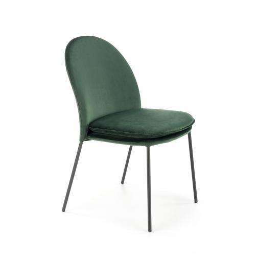 Kėdė K443 žalia