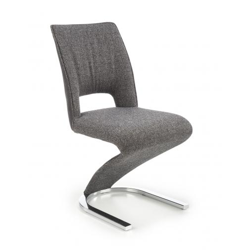 Kėdė K441 pilka