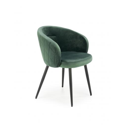 Kėdė K430 žalia