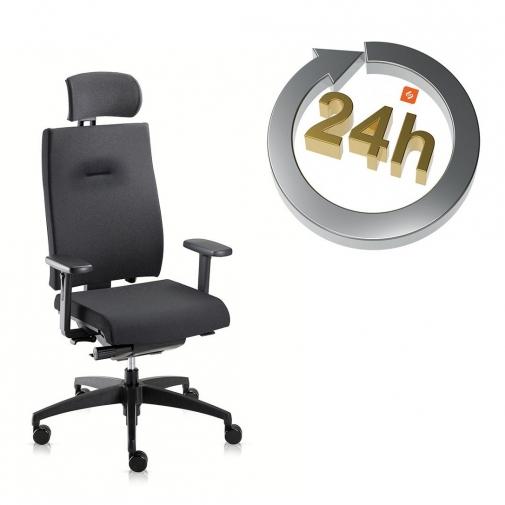 Biuro kėdžių linija | POINT 24H