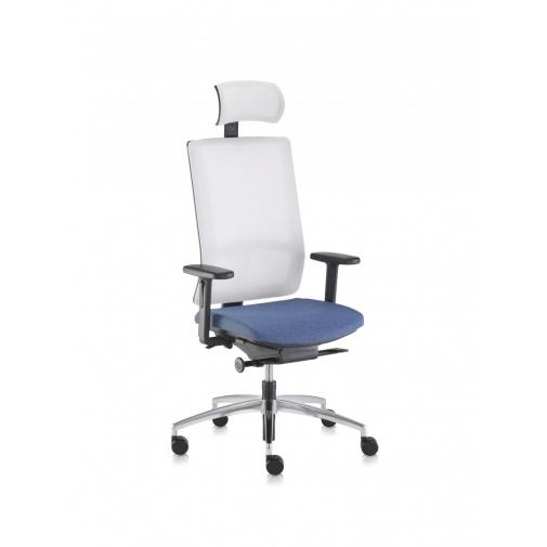 Biuro kėdžių linija | POINT TEC2 MESH