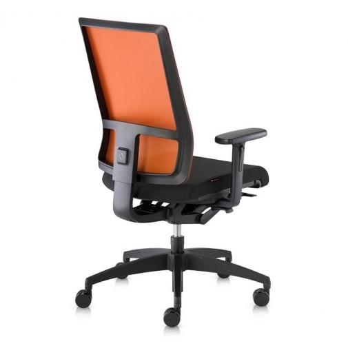 Biuro kėdžių linija   X-Line MESH
