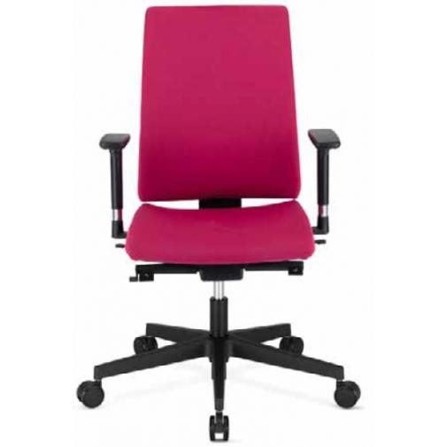 Biuro kėdė INTRATA PRO TASK PLASTIC su Epron Syncron Plus mechanizmu
