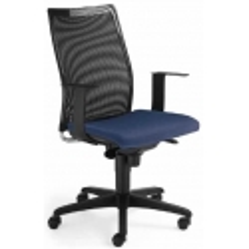 Biuro kėdė INTRATA O13 GTP36 su Epron Syncron mechanizmu