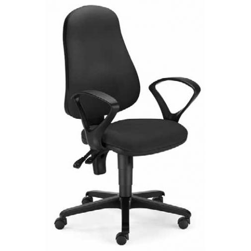 Biuro kėdė PUNKT su Ergon-2L mechanizmu