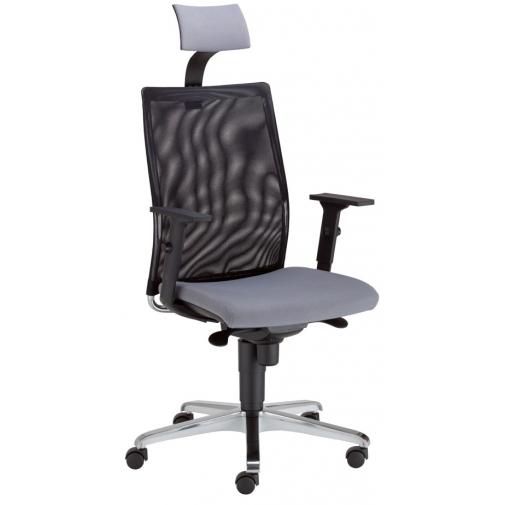 Biuro kėdė INTRATA O 13 HRU ST36 CR R20N su Epron Syncron Plus mechanizmu