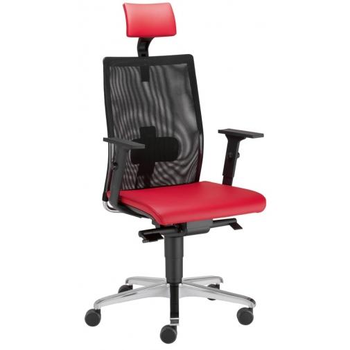 Biuro kėdė INTRATA M 23 HRUA ST36 CR R20N su Epron Syncron Plus mechanizmu