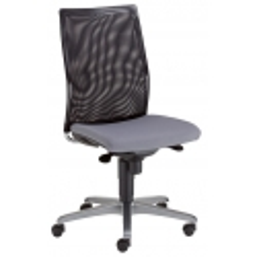 Biuro kėdė INTRATA O 13 ST36 ALU RTS su Epron Syncron Plus mechanizmu