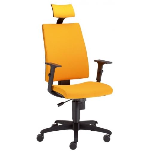 Biuro kėdė INTRATA O 12 HRU TS16 R20N su ACTIVE IN mechanizmu