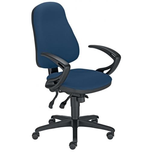 Biuro kėdė OFFIX gtp41 ts16 su Ibra mechanizmu