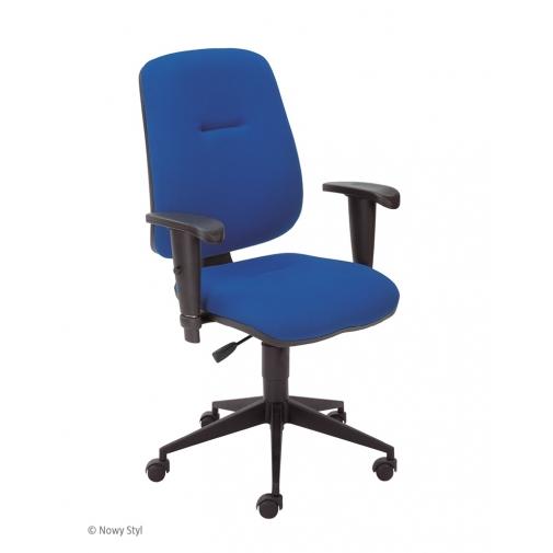 Biuro kėdė AIRGO 10 R9 ts15 su Kontakt mechanizmu