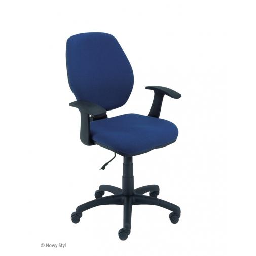 Biuro kėdė MASTER 09 gtp20 ts02 su CPA mechanizmu