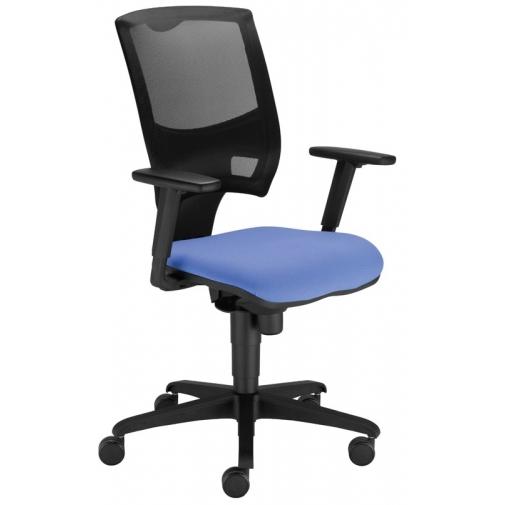 Biuro kėdė OFFICER-NET R19I ts16 su Epron Syncron mechanizmu
