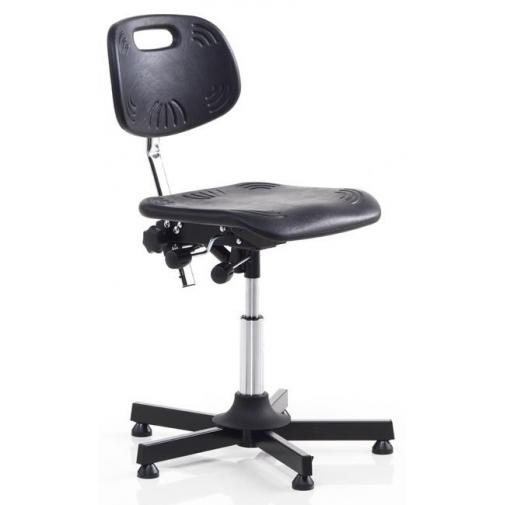 Gamyklinė kėdė, H460 x 580 mm