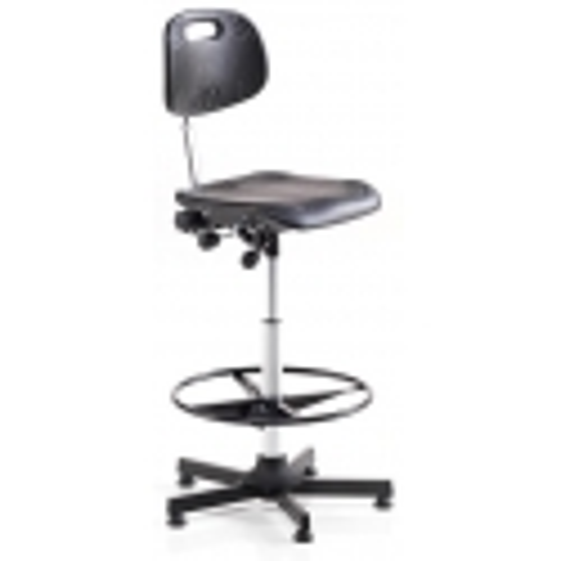 Gamyklinė kėdė, H630 x 880 mm, su pakojomis