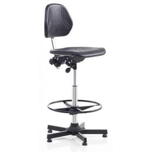 """Pramoninė kėdė """"Seat"""": H880 mm: su pakoja"""