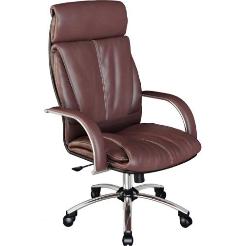 Vadovo kėdė TENACE ruda