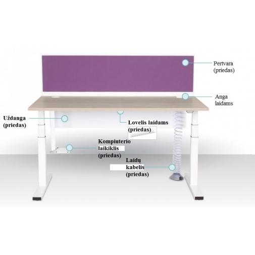 Pakeliamas stalas 0118RPA
