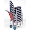 Kėdžių vežimėlis