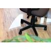 kilimėlis po kėdė