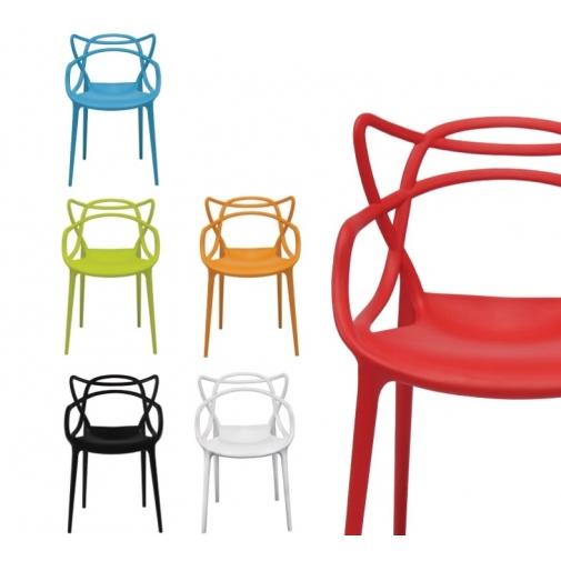 Moderni kėdė MILD