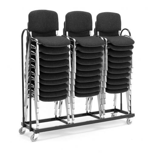Vežimėlis kėdėms 1125