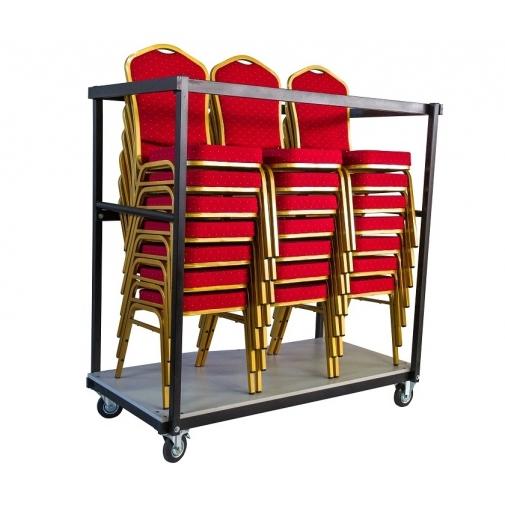 Vežimėlis kėdėms 1135 M