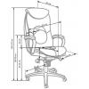 Vadovo kėdė 0664EJH