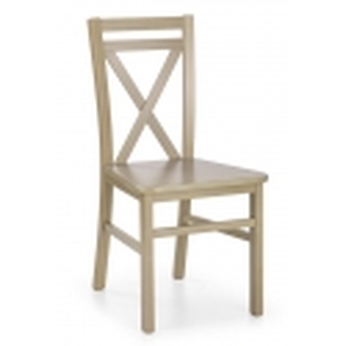Medinė kėdė