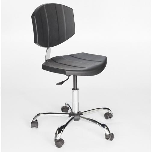 Laboratorinė kėdė MED