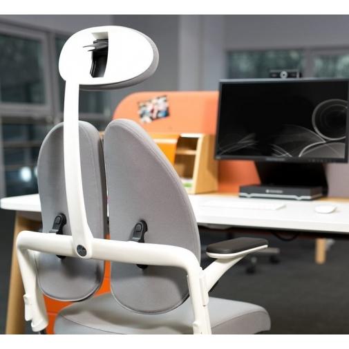 Biuro kėdė XENIUM-DUO BACK®