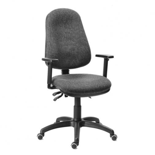 Biuro kėdė OFFIX R15G-3 ts16 su Ibra mechanizmu