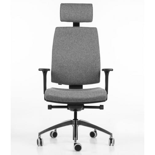 Biuro kėdė INTRATA M 22 HRUA ST36 CR R20N su Epron Syncron Plus mechanizmu