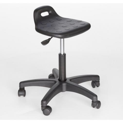 Pramoninė kėdė, reguliuojamo aukščio (415-540 mm)