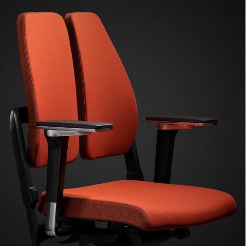 Ergonomiška kėdė XILIUM DUO-BACK