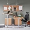 Reguliuojamo aukščio stalas Flexus