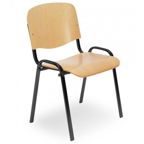 Lankytojų kėdė ISO medis