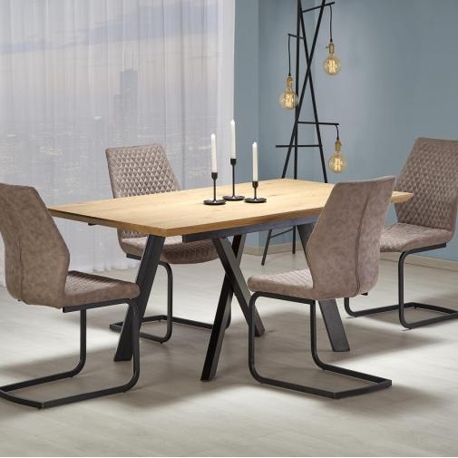 Valgomojo stalas 2601