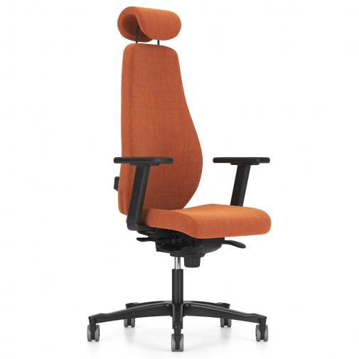 Ergonominė biuro kėdė Bjarg