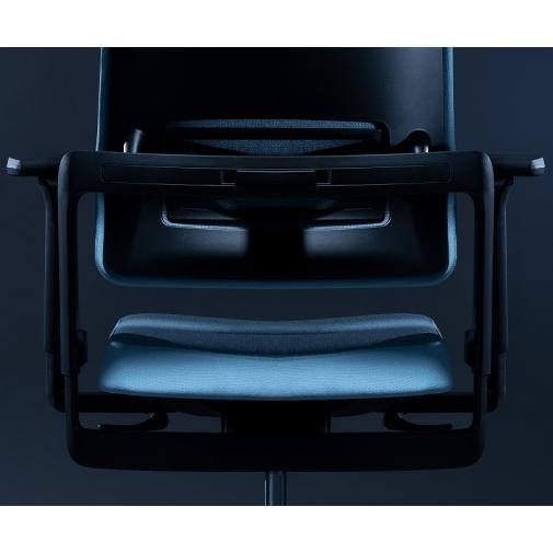 Ergonominė biuro kėdė XILIUM X-MOVE