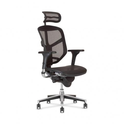 Biuro kėdžių linija   Enjoy