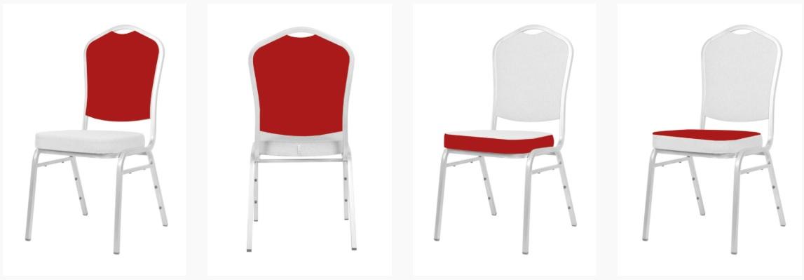 Kėdžių aptraukimo tipai