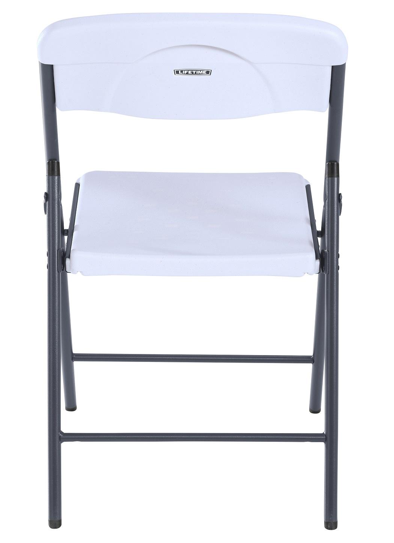 labai stipri sulankstoma kėdė