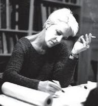 dizainerė Françoise-Hélène Jourda