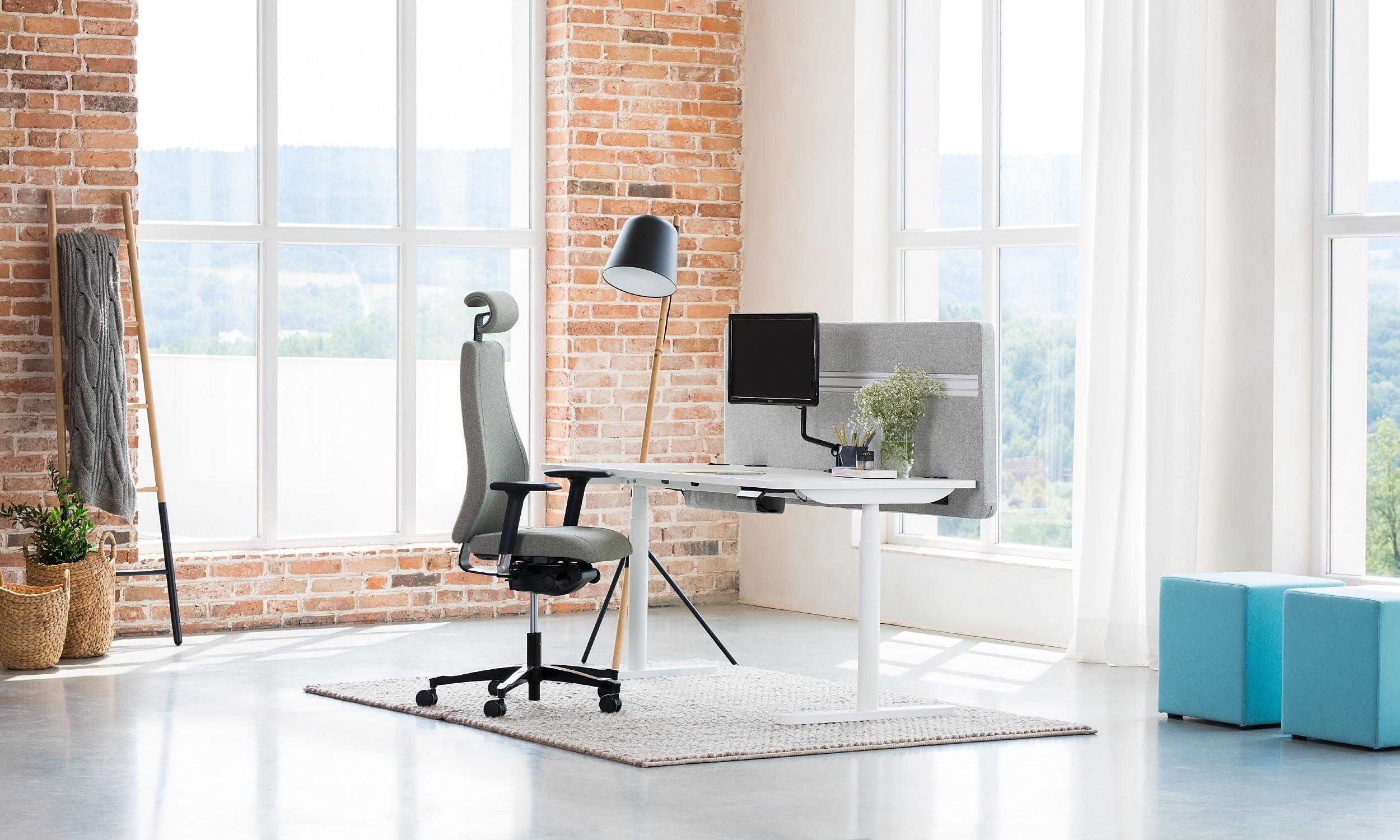 biuro kėdė VIDEN